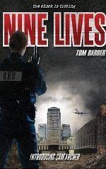 Nine Lives (Sam Archer #1)