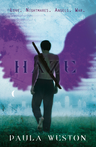 5 stars to Haze (The Rephaim #2) by Paula Weston
