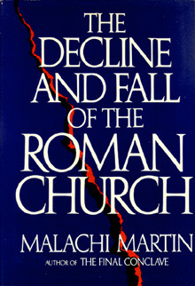Malachi Martin Books