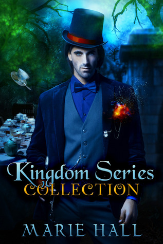 Kingdom Series Collection (Kingdom, #1-3)