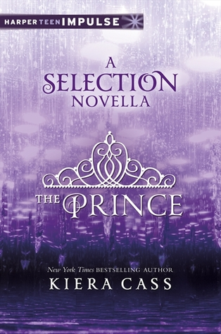 The Prince Kiera Cass epub download and pdf download