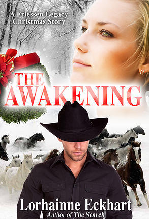 The Awakening by Lorhainne Eckhart
