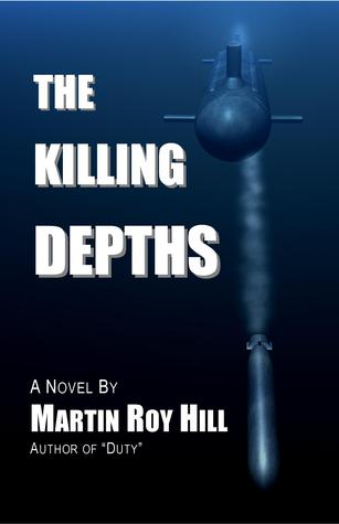 The Killing Depths by Martin Roy Hill
