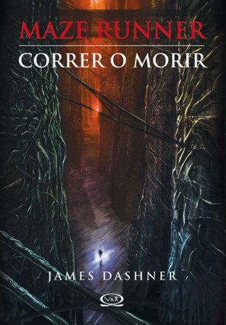 Reseña: Correr o morir - James Dashner