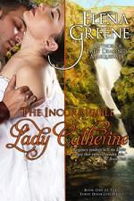 The Incorrigible Lady Catherine by Elena Greene