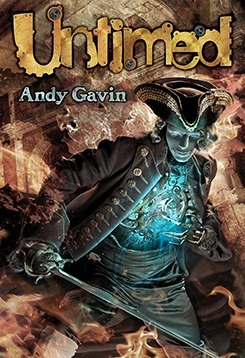 Untimed by Andy Gavin