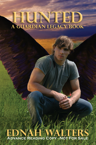 Hunted (The Guardian Legacy, #3)