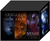 The Warrior Trilogy Boxed Set (Warrior, #1-3)
