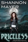 Priceless (Rylee Adamson, #1)