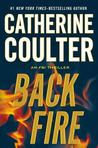 Backfire by Catherine Coulter