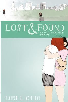 Lost and Found by Lori Otto