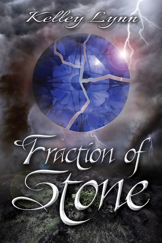 Fraction of Stone (Fraction, #1)
