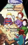 Jay-Pea-Eyes Aka Junior Private Investigators by John Priest