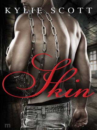 Skin (Flesh, #2)