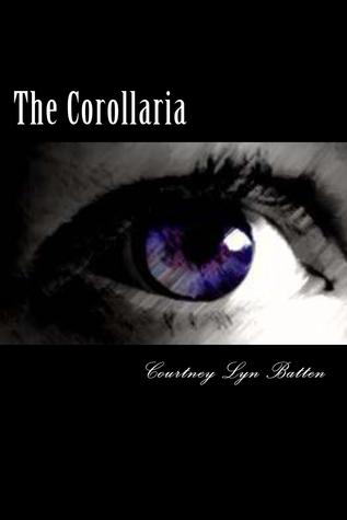 Blog Tour: The Corollaria by Courtney Lyn Batten