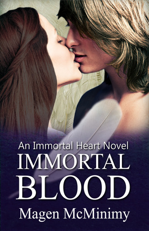 Immortal Blood (Immortal Heart, #1)