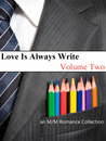 Love Is Always Write by Belinda McBride
