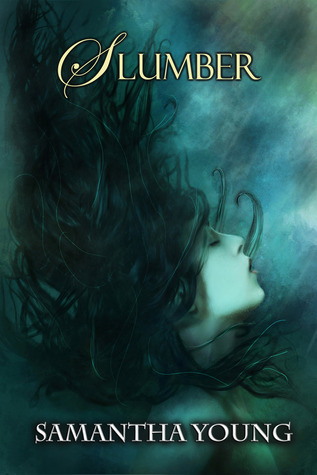 Review: Slumber by Samantha Young