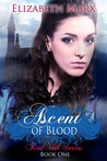 Ascent of Blood (The Red Veil Series, #1)