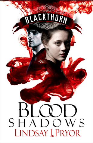 blood shadows, lindsay pryor, blackthorn