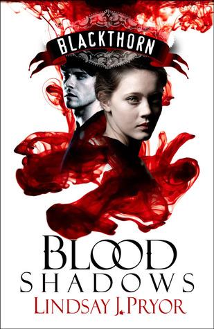 blood shadows, lindsay pryor, blackthorn