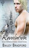 Revolution (Southwestern Shifters, #7)