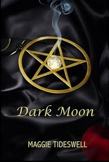 Dark Moon by Maggie Tideswell