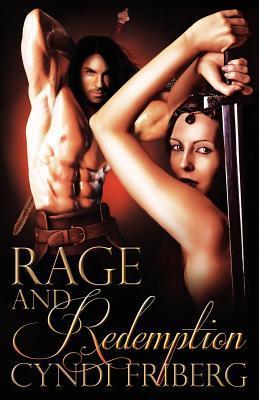 Rage and Redemption: Rebel Angels