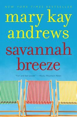 Savannah Breeze by Mary Kay Andrews