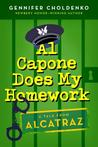 Al Capone Does My Homework (Al Capone at Alcatraz, #3)