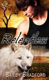 Relentless (Southwestern Shifters, #2)