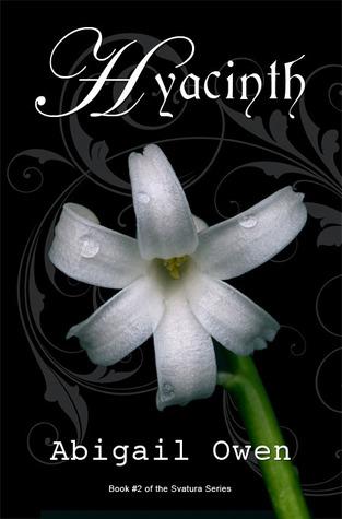 Hyacinth (Svatura, #2)