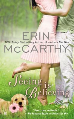 Seeing is Believing (Cuttersville, #3)