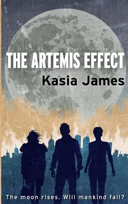 The Artemis Effect by Kasia James