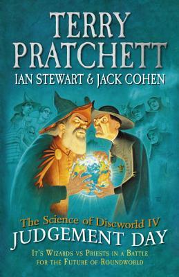 Judgement Day  - Terry Pratchett, Ian Stewart, Jack Cohen