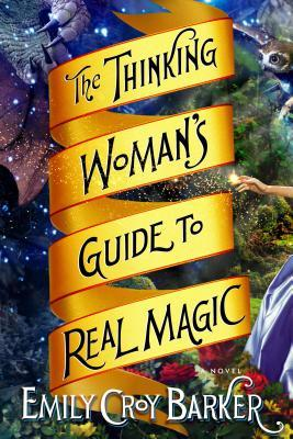Blog Tour, Q&A, & Giveaway: The Thinking Woman's Guide to Real Magic