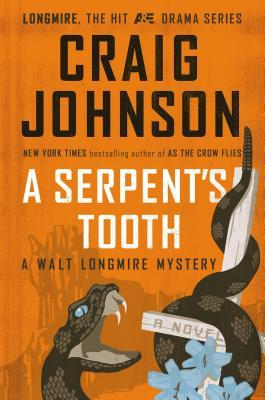 Book Review: A Serpent's Tooth by Craig Johnson