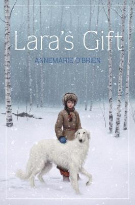 Book Review: Lara's Gift