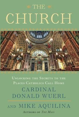 The Church by Mike Aquilina