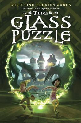 Book Review: The Glass Puzzle
