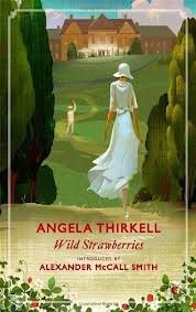 Wild Strawberries (Le Parfum des fraises sauvages) d'Angela Thirkell 15979772