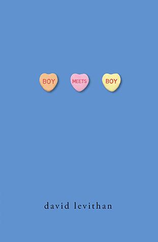 Resultado de imagen de boy meets boy portada
