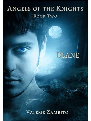 Angels of the Knights - Blane by Valerie Zambito