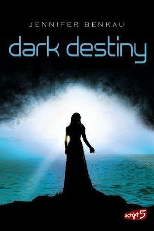Dark Destiny (Dark Canopy, #2)