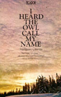 i heard the owl call my name audiobook