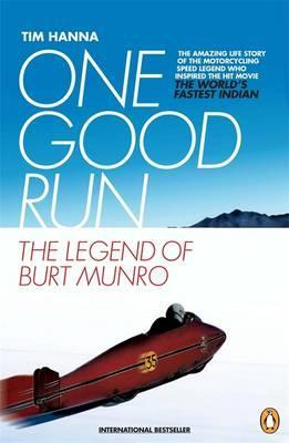 One Good Run: The Legend of Burt Munro