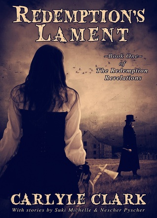 Redemption's Lament (The Redemption Revelations)