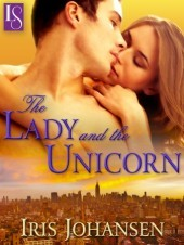 The Lady and the Unicorn: A Loveswept Contemporary Romance