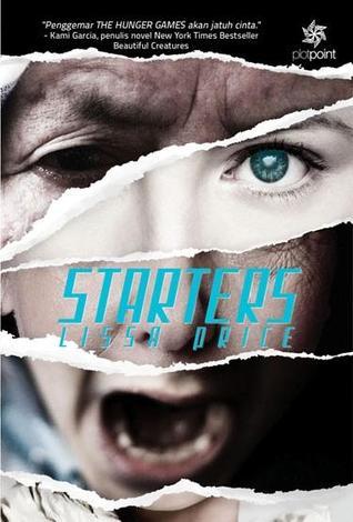Starters (Starters #1)