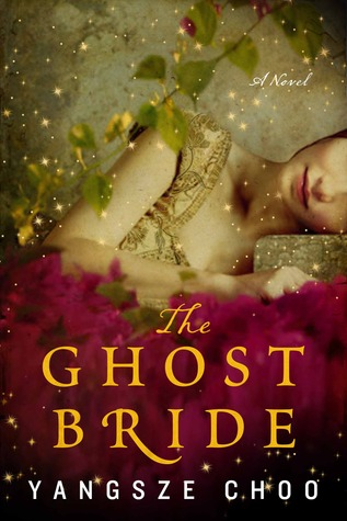 Review: The Ghost Bride
